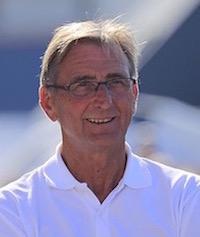 Jacques-Leroy, entraineur course