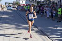 Foulées 2016-course 10km